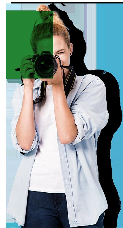 Votre photographe à Mirande